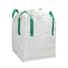 Big Bag with Tubular Body & Cross Corner Loops