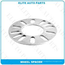Espaçador da roda do alumínio de 6mm para o carro