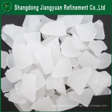 Water Treatment Chemicals Factory Promotion: Aluminium Sulfate in Bottom Price