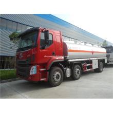 Топливная автоцистерна 6x4 емкостью 30000 литров