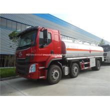 Camion citerne 6x4 d'une capacité de 30000 litres