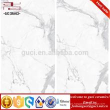 Produto de alta qualidade 1800x900mm vitrificado fino mármore telhas de cerâmica