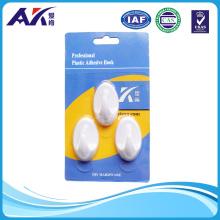 Round Shape ABS Plastic Hook