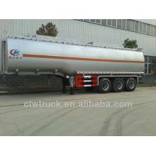 2016 china factory 35000litres fuel tanker semi reboque caminhão reboque