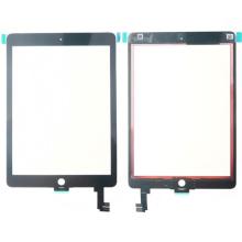 Negro reemplazo de pantalla táctil digitizador de cristal para el iPad Air 2 2ND Gen