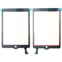 Black Replacement Touch Screen Glass Digitizer for iPad Air 2 2ND Gen