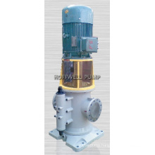 CE Approved 3GCLS110X2 Main Engine Oil Screw Pump