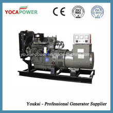Weichai 40kw / 50kVA aberto Tipo Diesel Genset
