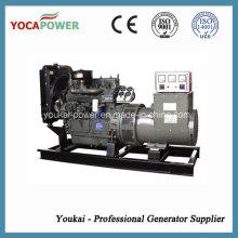 Weichai 40kw / 50kVA Дизельный генератор открытого типа