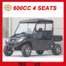 EEC UTV de 600cc con 4 asientos 4 X 4