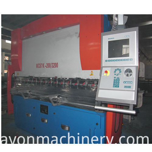 CNC Press Brake With good Stability