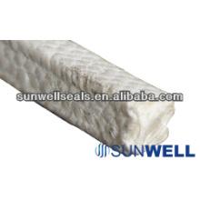 Embalagem de fibra acrílica