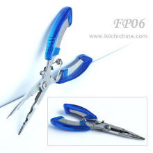 Straight Nose Braided Line Cutting Plier