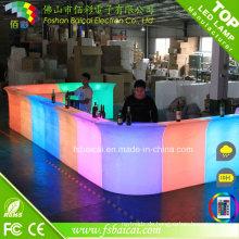 Kommerzielle tragbare Bars / moderne Bar Theke