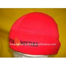 Chapeau beanie avec logo broderie