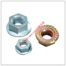 2016 Wholesale Bolt Nut Manufacturer Made in China