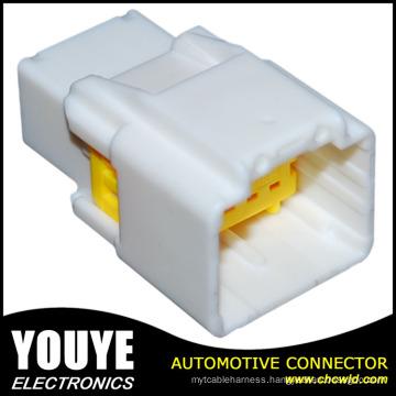 0988161010 Cable Waterproof Auto Connector Molex Female Connector