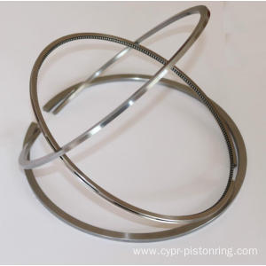 CCC High performance locomotive piston ring