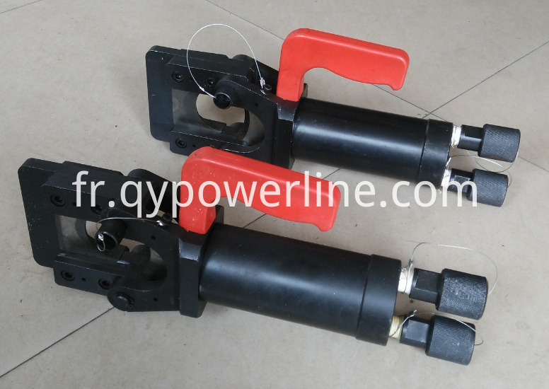 YJ-56 Hydraulic Cable Cutter 56mm