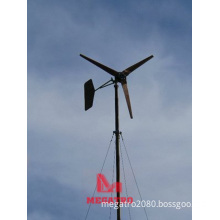 Horizontal Wind Generator-600W (MG-H600W)