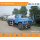 Dongfeng 4x2 Stainless Steel Water Tank Truck