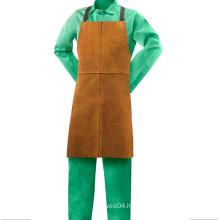 Heavy Duty Heat Resistant Leather Welding Apron
