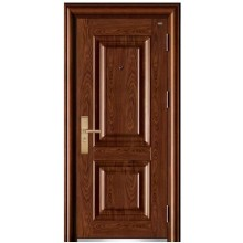 Hot-selling New Design Steel Security Door