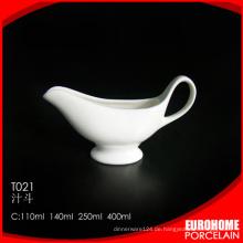 hat China liefert Eurohome feine königlichen keramischen Kaffeesahne