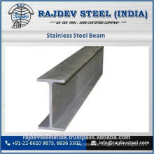 High Performance Stainless Steel H-Beam 316L for Civil Industrial use