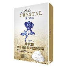 Italy Crystal Rosy Whitening Moisturizing Mask