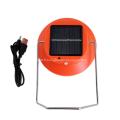 Rechargeable apprendre à lire lampes solaires LED