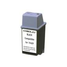 Cartucho de tinta compatible 51629 para HP