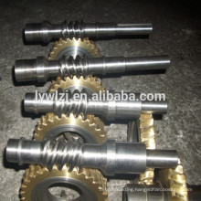 Good Quality Worm Gear Made In China