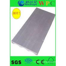 ¡Ventas calientes! ! ! Enchapado compuesto popular de WPC con CE, SGS, Fsc etc.