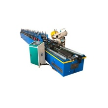 Light Keel stud Steel Framing Making Machine