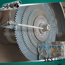 Diamond Multi Tool Circular Saw Blade for Concrete