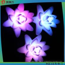 20116 plus récent décoration de forme de lotus
