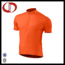 OEM China Youth New Style Cycling Jersey pour homme