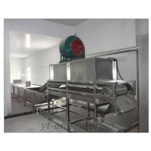 Cassava Powder (Tapioca) Processing Line