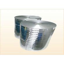 Tira de aluminio para el devanado del cable