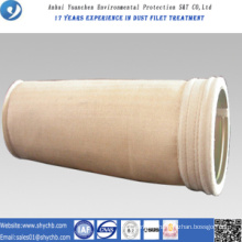 Dust Collector Nonwoven PPS Filter Bag for Asphalt Plant