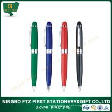 Kurze personifizierte Geschenk-Stifte für Förderung