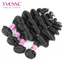 Fashion Loose Wave Cambodian Virgin Human Hair