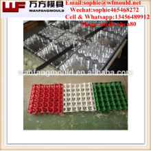 China alibaba mold factory supply commodity egg tray mould,plastic injection egg tray mould new egg tray mold making