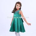 Enfants Style décontracté Bébé Fille Robe d'été Fille Robe quotidienne