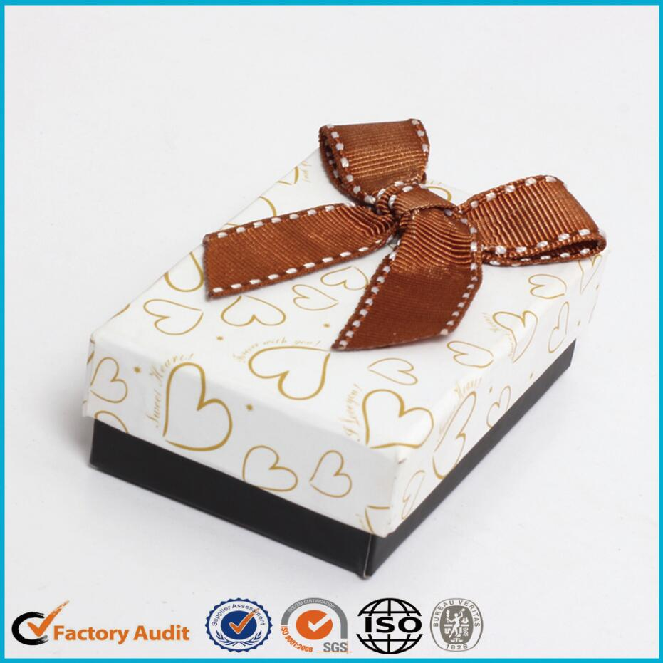 Earring Box Zenghui Paper Package Company 9 2