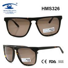 High Quality Latest Fashion Acetate Eyeglasses (HMS326)