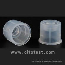 Tampas plásticas do tubo de ensaio & tampas (4070-5012)