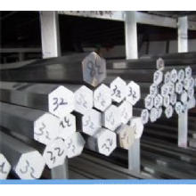 2A12 T4 Aluminum Hexagonal Bar