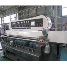 12 motores de vidro Straigh linha máquina de chanfradura